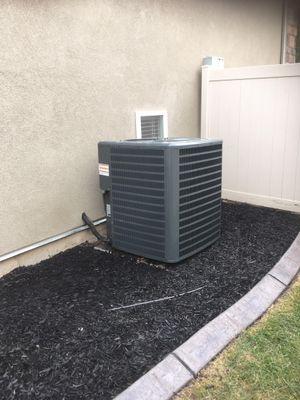 Bountiful HVAC Clean installations