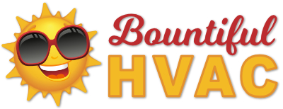 Heating and Cooling Company | Bountiful, UT Logo