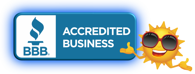 Bountiful HVAC LLC is a BBB Accredited heating and cooling Business