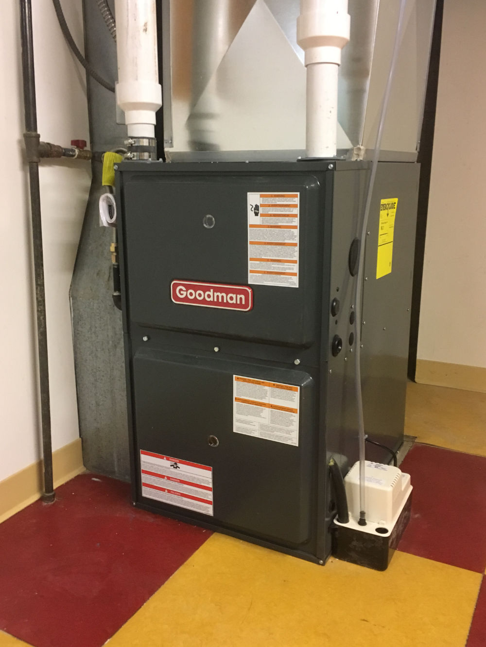 Bountiful HVAC can handle complex installations