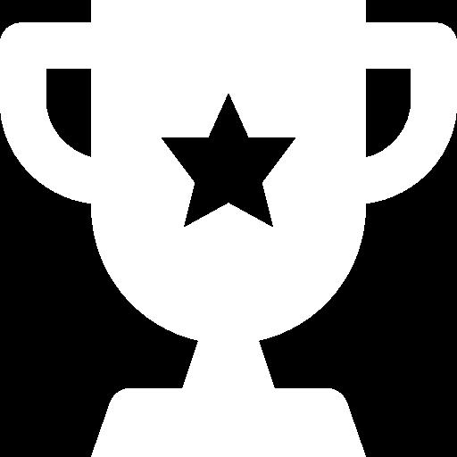 Bountiful HVAC Trophy Logo Clipart